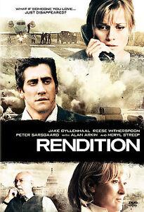 Rendition (DVD, 2008)
