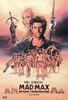 Mad Max Beyond Thunderdome (DVD, 1997)