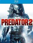 Predator 2 (Blu-ray Disc, 2009)