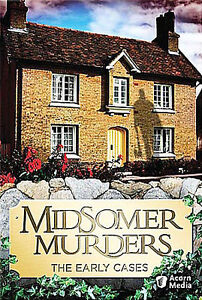 Midsomer-Murders-The-Early-Cases-DVD-2008-Brand-New-19-Disc-Set-A-E