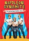 Napoleon Dynamite (DVD, 2006, 2-Disc Set, Canadian Like the Best Special Edition, Ever)