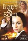 Body  Soul: 6-Volume Collectors Set (DVD, 2007, 2-Disc Set)