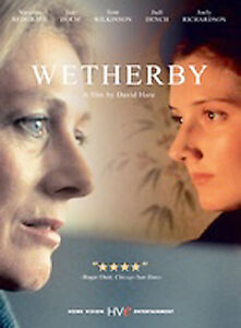 Wetherby DVD