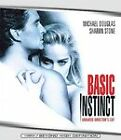 Basic Instinct (Blu-ray Disc, 2007, Director's Cut)