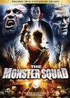 The Monster Squad (DVD, 2007, 2-Disc Set, 20th Anniversary Edition)