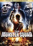 The-Monster-Squad-DVD-1987-2-Disc-20th-Anniversary-Ed-WS-INSERT-INCLUDED-LN