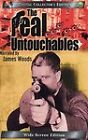 Real Untouchables, The: 3 Volume Gift Boxed Set (DVD, 2001, Complete Collection Widescreen)