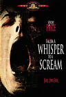 From a Whisper to a Scream (DVD, 2006, Canadian Full Frame/Widescreen)