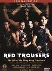 Red Trousers (DVD, 2005, 2-Disc Set)