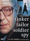 Tinker, Tailor, Soldier, Spy (DVD, 2004, 3-Disc Set)
