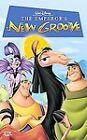 The Emperors New Groove (VHS, 2001)