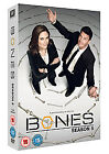 Bones - Series 5 - Complete (DVD, 2010, 6-Disc Set)