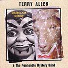 Terry Allen - Smokin' the Dummy/Bloodlines (1998)