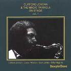Clifford Jordan - On Stage, Vol. 1 (Live Recording, 2000)