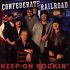 CD: Keep on Rockin' by Confederate Railroad (CD, Oct-1998, Atlantic (Label)) - Charlie Daniels
