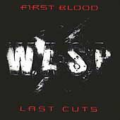 First-Blood-Last-Cuts-by-W-A-S-P-CD-Oct-1994-Capitol-EMI-Records