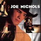 Joe Nichols by Joe Nichols (CD, Aug-1996, Intersound)