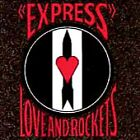 Love and Rockets Music CDs