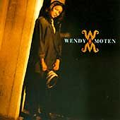 Wendy-Moten-self-titled-full-album-vgc-come-in-out-of-the-rain-so-close-to-love
