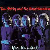 Tom Petty - You're Gonna Get It! (CD 1978, 2002)