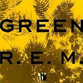 R.E.M. - Green CD