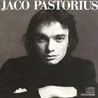 Jaco Pastorius [Remaster] by Jaco Pastorius (CD, Aug-2000, Epic)