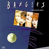 Bangles - Greatest Hits (1995)