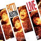 Live by Patti Austin (CD, Aug-1992, GRP (USA))