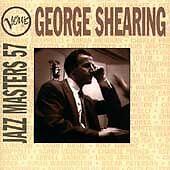Album Verve Contemporary Jazz Music CDs