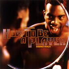 Def Jam's How to Be a Player [Clean] [PA] by Original Soundtrack (CD, Aug-1997, Def Jam (USA))