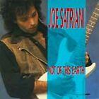 Joe Satriani - Not Of This Earth (CD 2002)