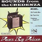 Sounds from the Credenza by Dave's Big Deluxe (CD, Dec-1998, Slimstyle)