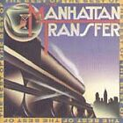Best Of The Manhattan Transfer, The (CD)