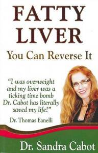 Fatty Liver: You Can Reverse it by Sandr...