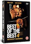 Best Of The Best 4 - Without Warning (DVD, 2008)