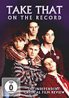 Take That - On The Record (DVD, 2010)