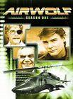 Airwolf (1984 TV series) DVDs