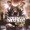 Powerful Music Vol.4 von S4DK presents (2007)
