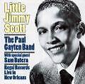 Regal Records Live in New Orle von Little Jimmy Scott (1997)