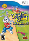 Reader Rabbit Preschool (Nintendo Wii, 2011)