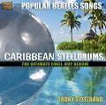 Popular Beatles Songs-Caribbean Steeldrums von Ebony Steelband (2010)