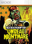 Red Dead Redemption: Undead Nightmare -- Collection Edition (Microsoft Xbox 360, 2010)