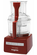 Magimix Food Processors with Whisk