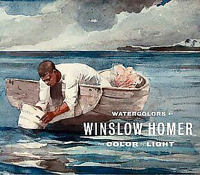 Watercolors-by-Winslow-Homer-The-Color-of-Light-by-Judith-Walsh-Martha