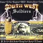 Southwest Soldiers by Various Artists (CD, Jan-2001, Sony BMG)