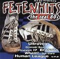 Fetenhits-The Real 80s von Various Artists (1999)