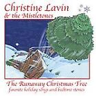 Christine Lavin - Runaway Christmas Tree (2003)