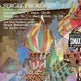 Orchesterwerke von Leif Ove Andsnes (1996)