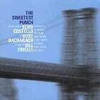 The Sweetest Punch: The Songs of Costello and Bacharach by Bill Frisell (CD, Sep-1999, Decca)
