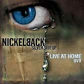 Silver Side Up by Nickelback (CD, Jul-2003, Roadrunner Records)